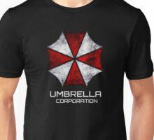 Umbrella Corp. Vintage Unisex T-Shirt
