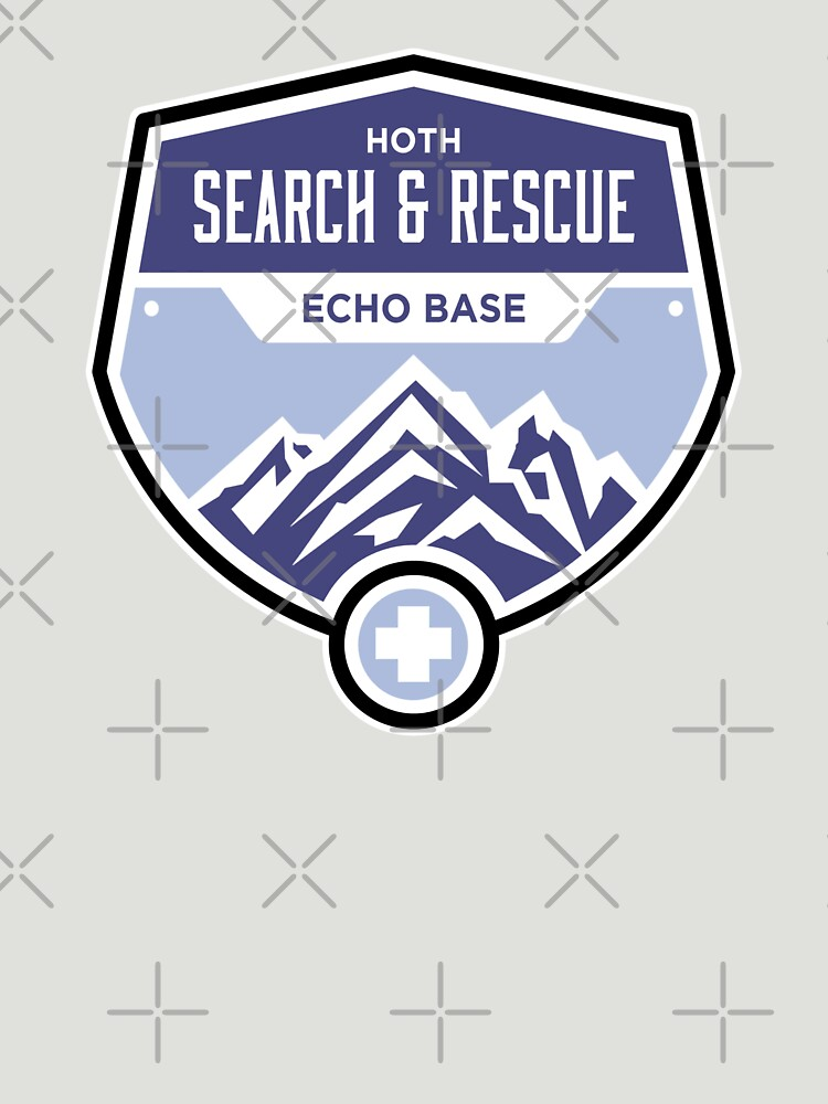 Hoth Search and Rescue by AngryMongo
