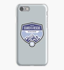 Hoth Search and Rescue iPhone Case/Skin