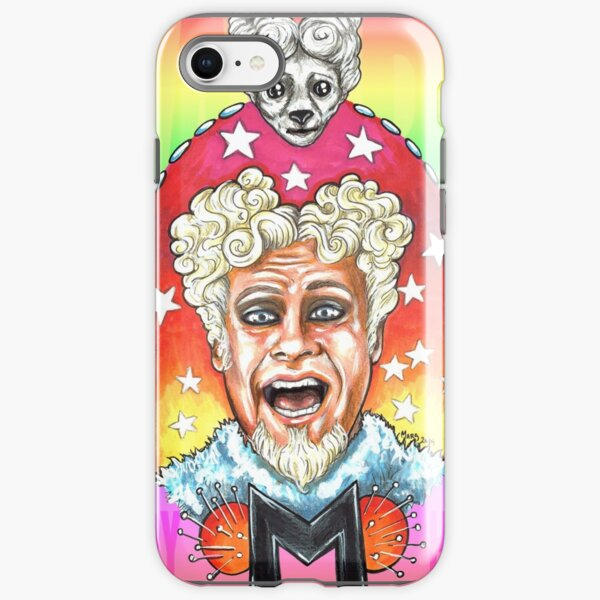 Mugatu iPhone Tough Case