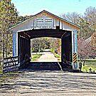 Billie Creek Bridge by Grinch/R. Pross