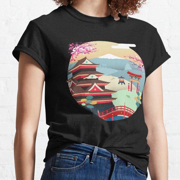 TOKYO, JAPAN!!! Classic T-Shirt