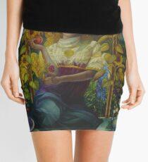 August Mini Skirt