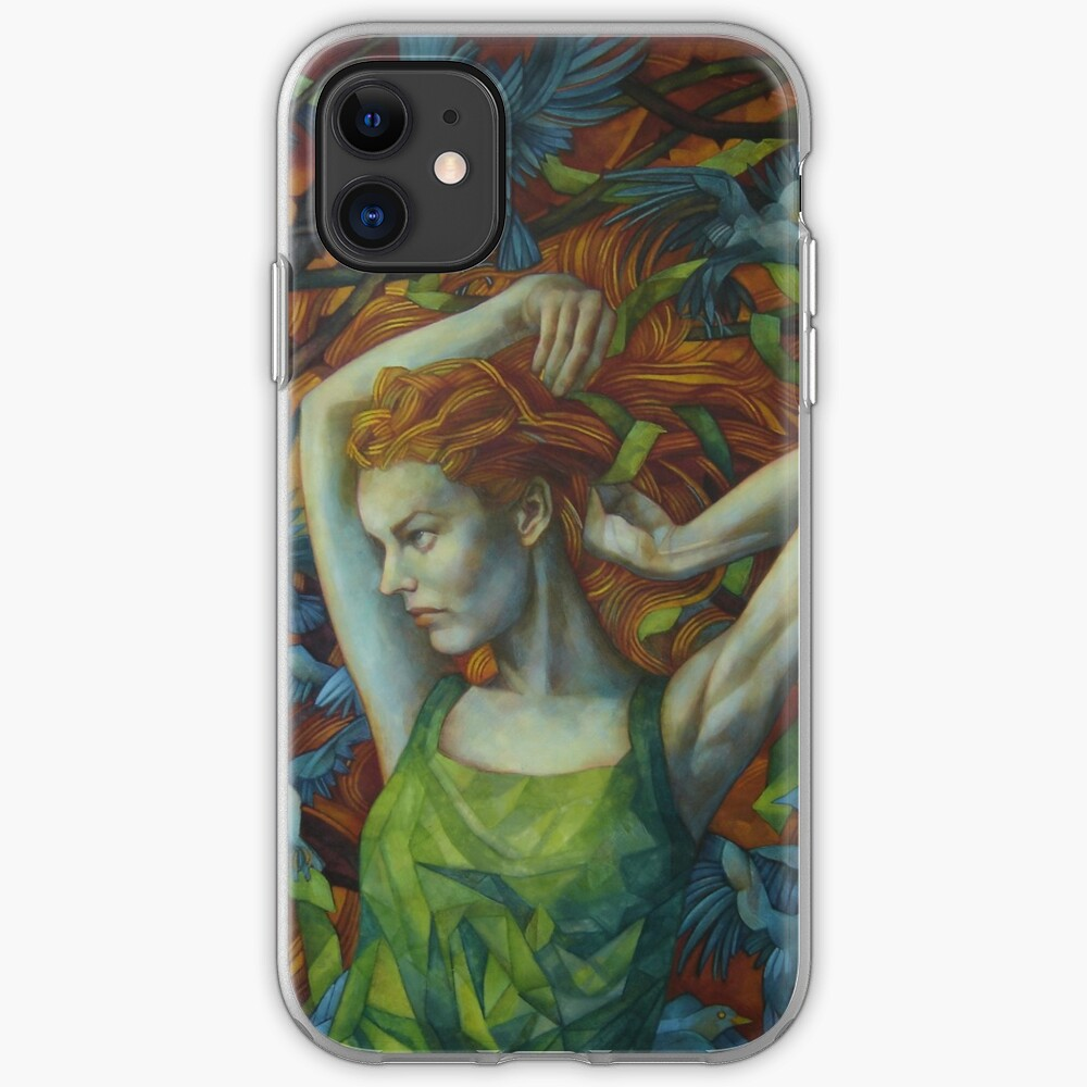 witch iPhone Case & Cover