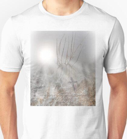 Beside Still Water T-Shirt