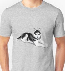 Cute Boston terrier T-Shirt