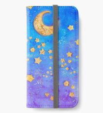 Starry night iPhone Wallet/Case/Skin