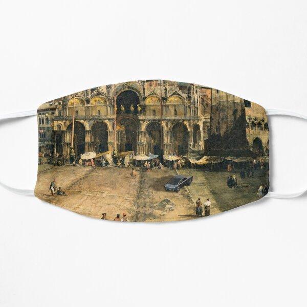 Plaza San Marcos Venecia - Tall Version 02 Mask