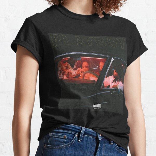 Tory Lanez Playboy T-shirt Classic T-Shirt