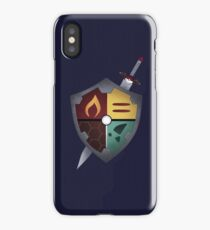 The Poke Shield iPhone Case