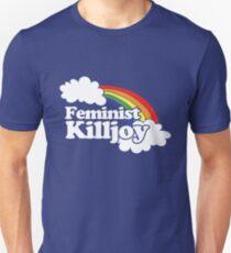 Camiseta unisex Feminista Killjoy