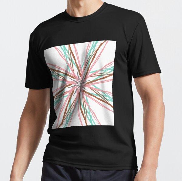 Shabby Chic Active T-Shirt