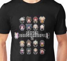 Super Retro Despair 2 Unisex T-Shirt