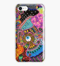 Thought Broadcasting iPhone Case/Skin