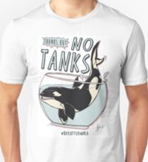 Seaworld Unisex T-Shirt