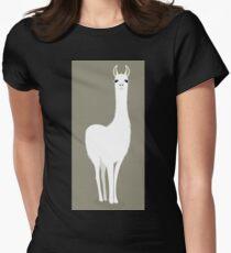 STANDING LLAMA #8 T-Shirt