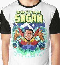 Doctor Sagan Graphic T-Shirt