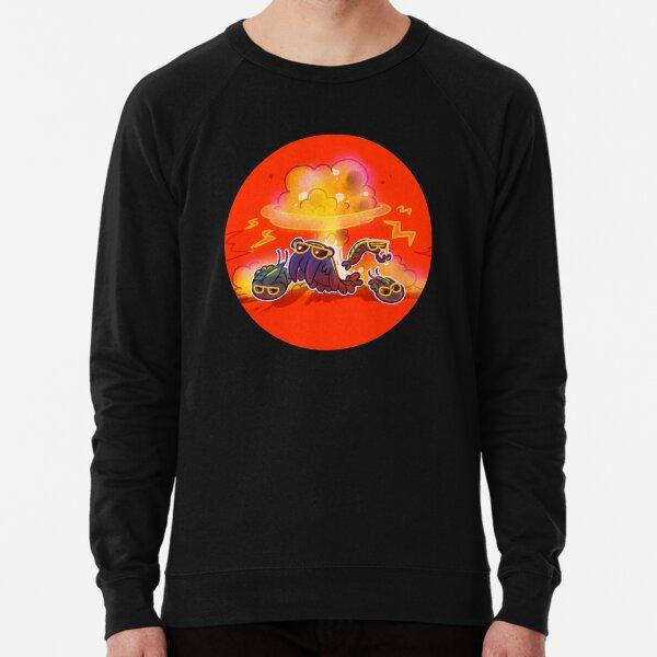Cambrian explosion Lightweight Sweatshirt