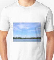 Washington, DC Unisex T-Shirt