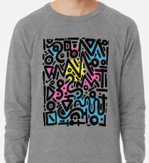ABSTRACT 4 Lightweight Sweatshirt