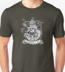 Pirate Cat Sails the Seven Seas T-Shirt
