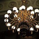 Lights by Paula Bielnicka