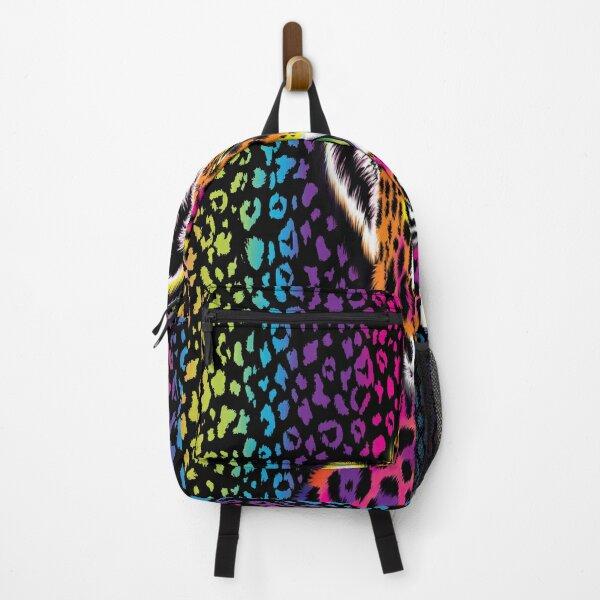 Lisa Frank-Hunter-The-Jaguar Backpack