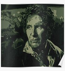 Eighth Doctor Poster