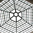 Ceiling by Paula Bielnicka