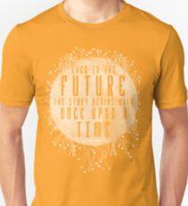 The Lunar Chronicles - Cinder T-Shirt