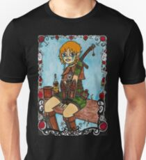 Elf Woman Unisex T-Shirt