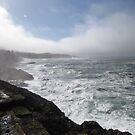 Depoe Bay, OR by Zack Heistand