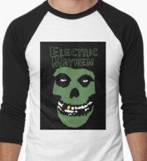 Electric Mayhem Parody Logo T-Shirt