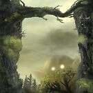 Journey 5 by Alexander Skachkov