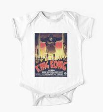 King Kong Kids Clothes