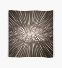 Good Morning, Hope / Shadows of light on the ceiling Scarf