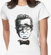 SCORSESE Women's Fitted T-Shirt