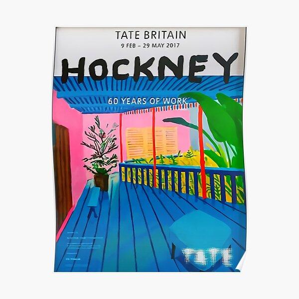 Tate Britain Poster