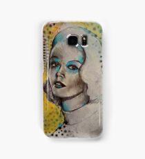 La Dee Da Samsung Galaxy Case/Skin