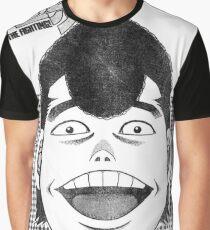 Takamura Graphic T-Shirt