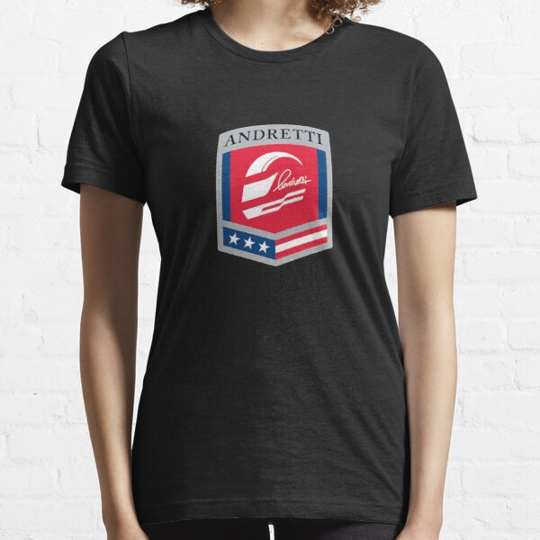 Awesome Andretti Logo Design Essential T-Shirt