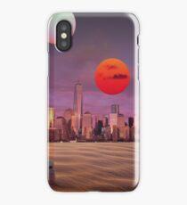 New Tatooine iPhone Case