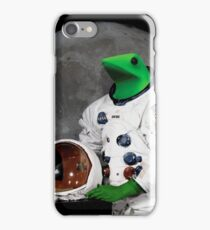 Dat Boi Astronaut iPhone Case/Skin