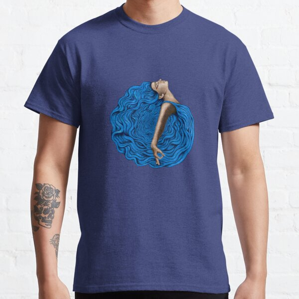 Judgement (Visuddha) Classic T-Shirt