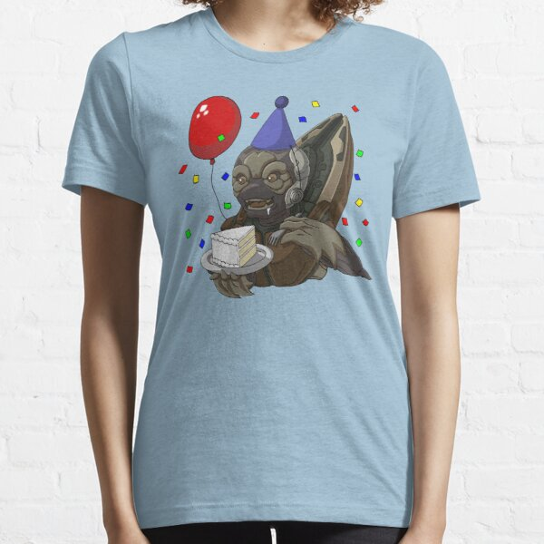 Grunt Birthday Party! Essential T-Shirt