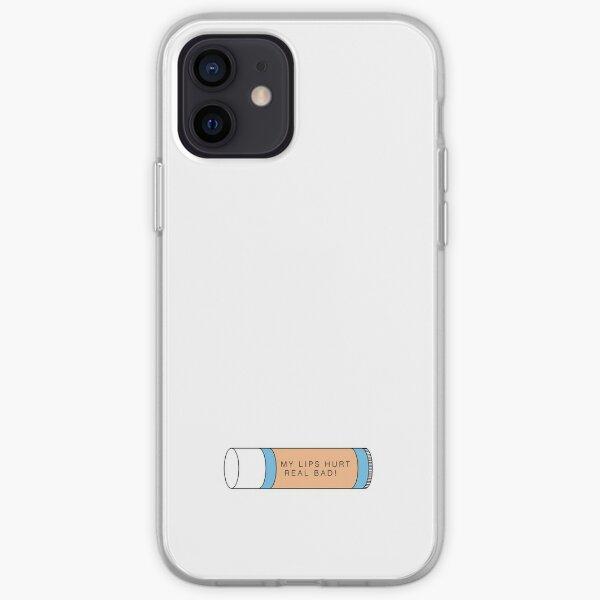 Chapstick iPhone Soft Case