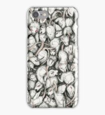 Mice iPhone Case/Skin