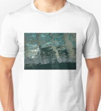 Playful Abstract Reflections T-Shirt