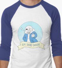 "Undertale - Sans ""I'm Dead Inside"" T-Shirt"