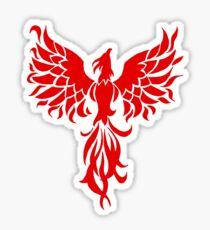 Phoenix #2 Sticker